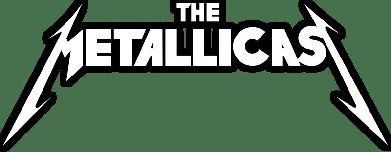 The Metallicas - logo